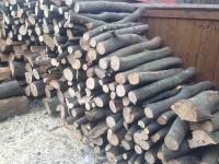 Palivé dřevo  Veselíčko, dřevo na topení Veselíčko, štípané dřevo Veselíčko