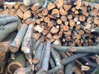 Palivé dřevo  Věžky, dřevo na topení Věžky, štípané dřevo Věžky