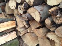 Palivé dřevo  Zámrsky, dřevo na topení Zámrsky, štípané dřevo Zámrsky