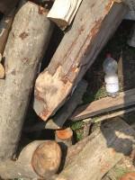 Palivé dřevo  Babice, dřevo na topení Babice, štípané dřevo Babice
