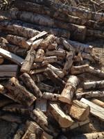 Palivé dřevo  Blatec, dřevo na topení Blatec, štípané dřevo  Blatec