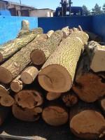 Palivé dřevo  Dlouhá Loučka, dřevo na topení Dlouhá Loučka, štípané dřevo  Dlouhá Loučkat