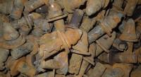 výkup důlních špiček