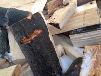 Palivé dřevo  Dolany, dřevo na topení Dolany, štípané dřevo  Dolany