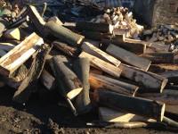 Palivové dřevo :  Dub nad Moravou, dřevo na topení Dub nad Moravou, štípané dřevo Dub nad Moravou