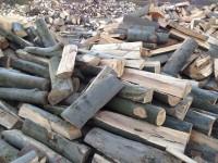 Palivové dřevo :  Grygov, dřevo na topení Grygov, štípané dřevo Grygov