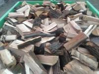 Palivové dřevo :  Hlušovice, dřevo na topení Hlušovice, štípané dřevo Hlušovice