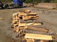 Palivové dřevo :  Hnojice, dřevo na topení Hnojice, štípané dřevo Hnojice