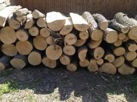 Palivé dřevo  :  Majetín, dřevo na topení Majetín, štípané dřevo Majetín