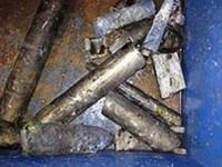 materiály z molybdenu a feromolybdenu