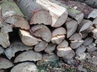 Palivé dřevo  :  Náměšť na Hané, dřevo na topení Náměšť na Hané, štípané dřevo Náměšť na Hané