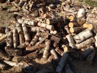 Palivé dřevo  :  Nová Hradečná, dřevo na topení Nová Hradečná, štípané dřevo Nová Hradečná