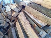Palivé dřevo  :  Pňovice, dřevo na topení Pňovice, štípané dřevo Pňovice