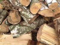 Palivé dřevo  :  Přáslavice, dřevo na topení Přáslavice, štípané dřevo Přáslavice