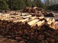 Palivé dřevo  :  Řídeč, dřevo na topení Řídeč, štípané dřevo Řídeč