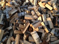 Palivé dřevo  :  Střeň, dřevo na topení Střeň, štípané dřevo Střeň