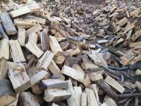 Palivé dřevo  Šternberk, dřevo na topení Šternberk, štípané dřevo Šternberk