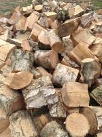 Palivé dřevo  Těšetice, dřevo na topení Těšetice, štípané dřevo Těšetice