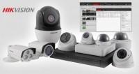 Bezpečnostní kamery Kladno