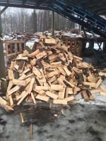 Bukové dřevo Opava