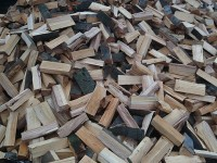Dřevo do krbu Ostrava