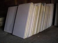 Sendvičové izolační panely stěnové a střešní