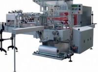Balící stroj pro skupinové balení