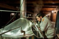 Beer Warehouse Liberec - Kousek piva