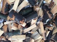 Palivové dřevo Moravský Beroun