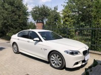 BMW5 2roční vůz, Mpack, 4x4,aut8st,virtual cockpit