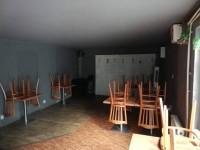 Herna - Bar - Občerstvení