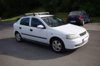 Opel Astra G 1.8 benzin 92 kW r.v. 2001