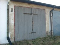 Prodám garáž v Českých Budějovicích