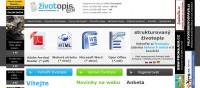 životopis vzor - vytvoření životopisu - návod na vytvoření životopisu