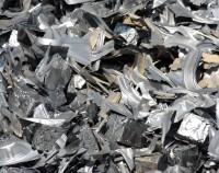 Výkup kovového odpadu