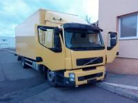 Nákladní automobil Volvo FE