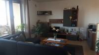 Pronajmu byt 2+KK, balkón, garáž 58m2 Praha Zličín