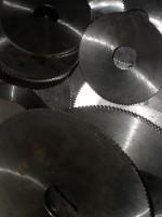 Výkup soustružnických nožů - 12kč/kg