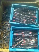 Výkup kotoučových pil na kov - pilana - výkup segmentů pil na kov