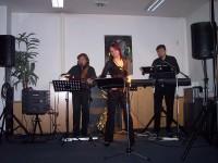 Hudební skupina Fragment Band