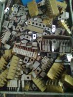 výkup tvrdokovu - sk pltátky výkup - výkup slinutých karbidů - výkup břitových destiček - výkup VBD