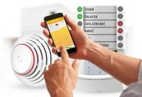 Elektronické zabezpečovací systémy Chomutov