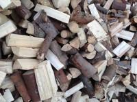 Prodej smrkového dřeva - palivové dřevo smrkové - opava - ostrava - hlučín - olomouc - šumperk