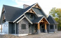 Kanadské luxusní dřevostavby - hledám partnera