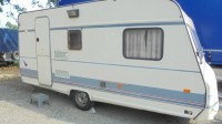 Karavan - BURSTNER holiday 4308