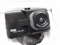 Kamera do auta nahrávka je ideálním řešením nehod