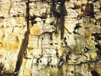 Džbánská Opuka - lehký ekologický materiál