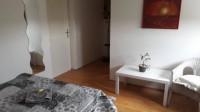 Pronájem pokoje s šatnou v Horoměřicích u Prahy