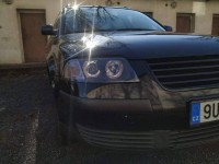 VW Passat b5.5 1.9 TDI varriant