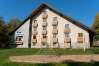 Ubytování pro školy na horách